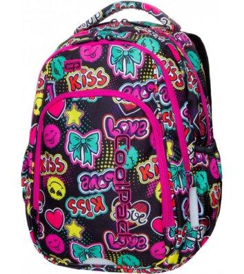 Рюкзак школьный Strike S Emotions, Coolpack