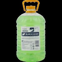 Мыло жидкое 5л BuroClean Eco Травяной
