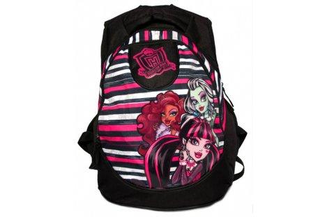 """Рюкзак шкільний """"Круті дівчата"""" Monster High"""