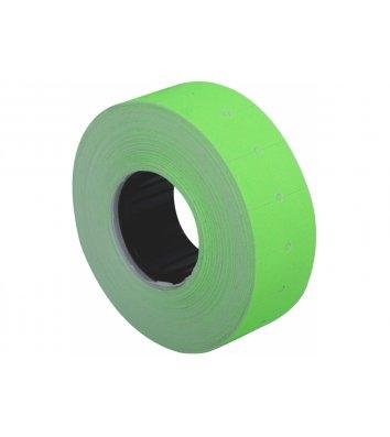 Этикетки-ценники 12*21мм 1000шт зеленые, Economix