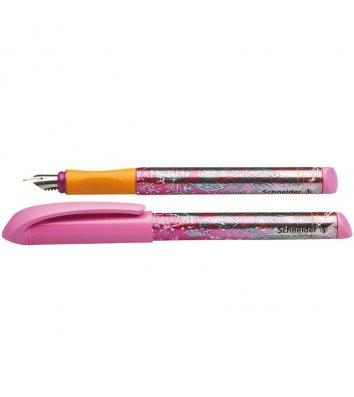 Ручка перова Fiesta рожева, Schneider