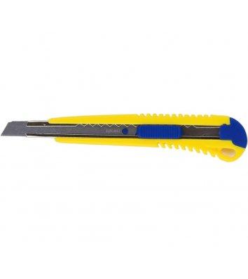 Нож универсальный, ширина лезвия 9мм, Buromax