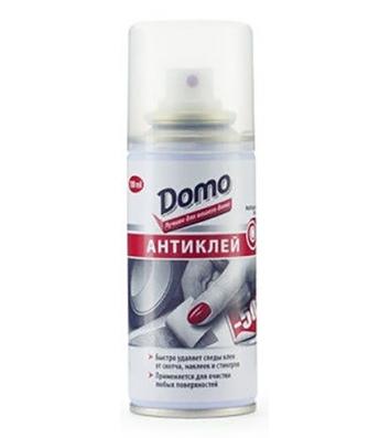 Средство для очистки поверхностей Антиклей 100мл, Domo