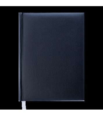 Щоденник недатований A5 Expert чорний, Buromax