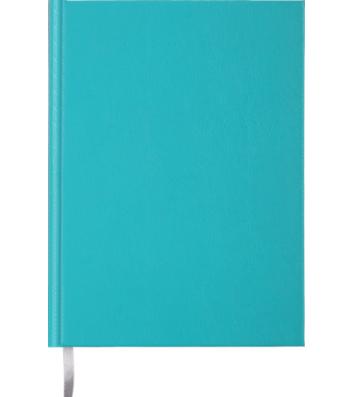 Щоденник недатований А5 Strong бірюзовий, Buromax