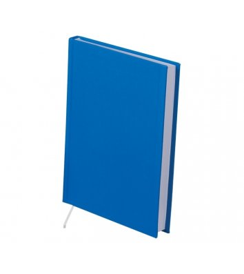 Щоденник недатований А5 Strong світло-синій, Buromax