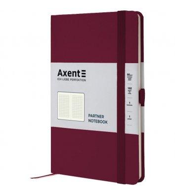 Підставка для паперу пластикова блакитна, Arnika
