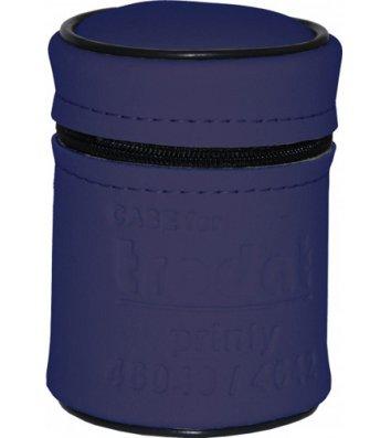 Футляр для оснастки 4642 маленький темно-синий, Trodat