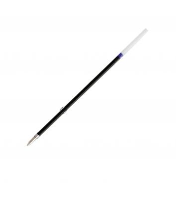 Стержень шариковый 107мм цвет чернил черный 0,7мм, Buromax