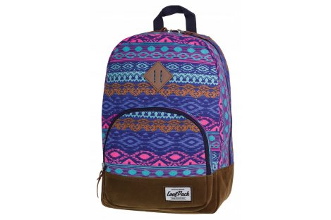 Рюкзак молодіжний Classic 1014, Coolpack
