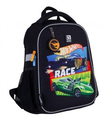 """Рюкзак каркасний шкільний """"Winx"""", 1 Вересня"""