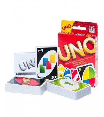 """Гра настільна розвиваюча """"Uno"""""""