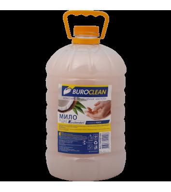 Мыло жидкое 5л BuroClean EuroStandart Кокос
