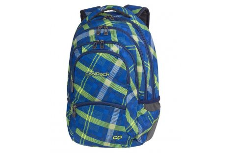 Рюкзак молодежный College A534, Coolpack