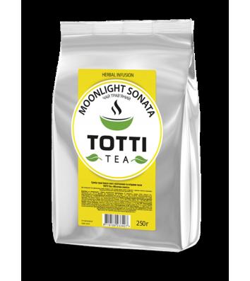 """Чай трав'яний Totti Tea """"Місячна Соната"""" 250г"""
