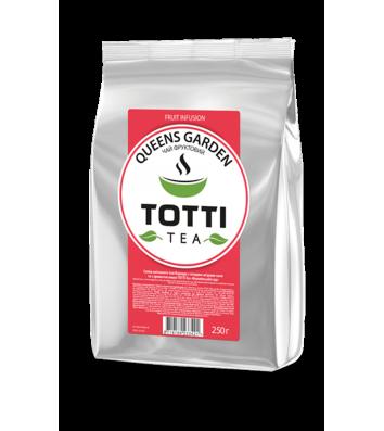 """Чай фруктовий Totti Tea """"Королівський сад"""" 250г"""