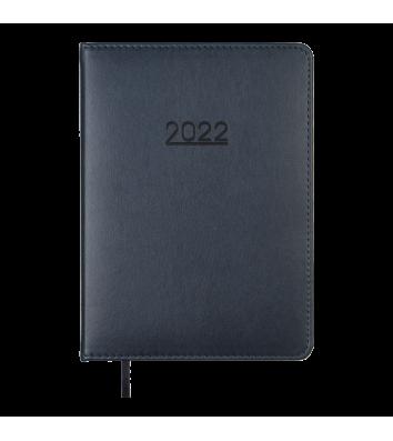 Щоденник датований A5 2020 Paradise світло-рожевий, Buromax