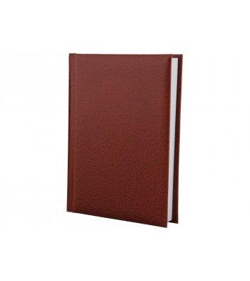 Щоденник недатований А6 Sahara коричневий, Economix