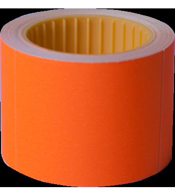 Этикетки-ценники 50*40мм 100шт оранжевые, Buromax