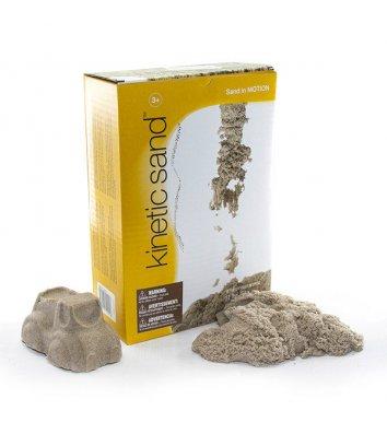 Кинетический песок 2,5кг, Waba Fun