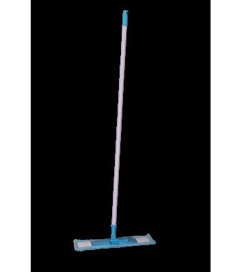 Швабра для миття підлоги пласка, Buroclean