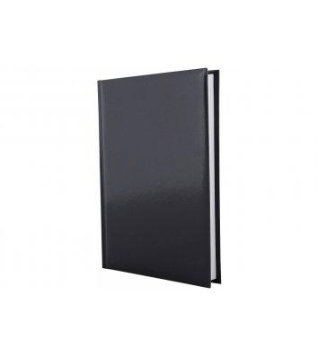 Щоденник датований A5 2018 Flash чорний, Economix
