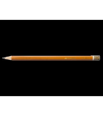 Олівець чорнографітний 2В Professional, Buromax