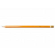 Карандаш чернографитный 3H Professional, Buromax