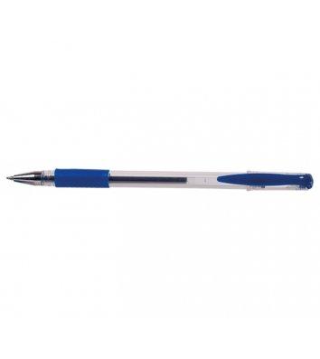 Ручка гелевая Formula Grip, цвет чернил синий 0,7мм, Buromax