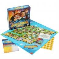 Щоденник датований A5 2020 Flex бордовий, Brunnen