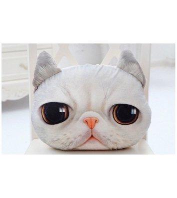 "Подушка сувенірна ""Кіт Жасік"", Toyko"