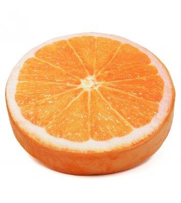 """Подушка сувенірна """"Апельсин"""", Toyko"""
