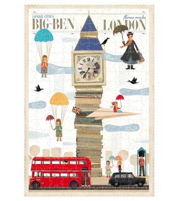 """Пазл """"Лондон"""", Londji"""