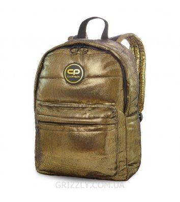 Рюкзак молодежный Gold Glam, Coolpack