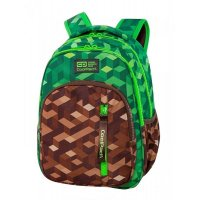 Рюкзак Discovery City Jungle, Coolpack
