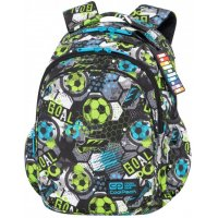 Рюкзак школьный Football, Coolpack
