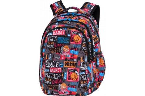 Рюкзак школьный Basketball, Coolpack