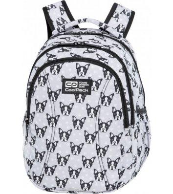 Рюкзак шкільний Bulldogs, Coolpack