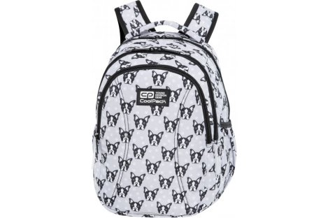 Рюкзак школьный Bulldogs, Coolpack