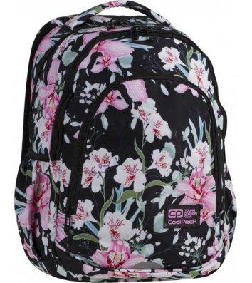 Рюкзак школьный Flowers, Coolpack