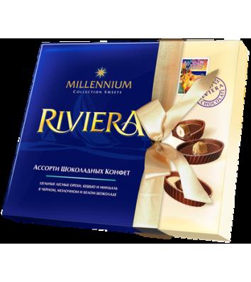 Цукерки Millennium Riviera 250г, Millennium