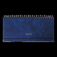 Планінг датований 2019 Base синій, Buromax