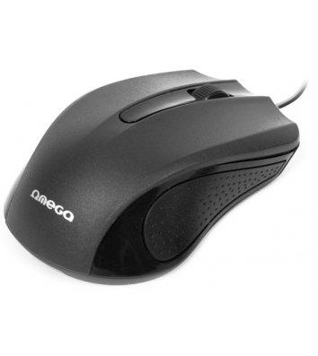 Миша комп'ютерна бездротова чорна, Trust Ziva Wireless