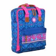 """Рюкзак школьный """"Cute Cat"""" Smart, 1 Вересня"""