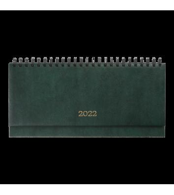 Планінг датований 2019 Base зелений, Buromax