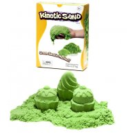 Кінетичний пісок 2,27кг зелений, Waba Fun