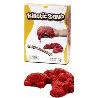 Кінетичний пісок 2,27кг червоний, Waba Fun