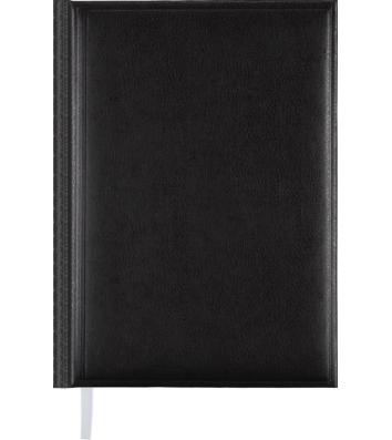 Ежедневник недатированный A5 BASE(Miradur) черный, Buromax