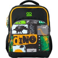 Рюкзак школьный GoPack Education Dino, Kite