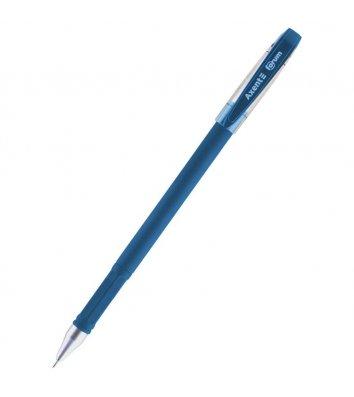Ручка гелевая Forum, цвет чернил синий 0,5 мм, Axent